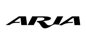 logo-bass-guitar-aria-300px
